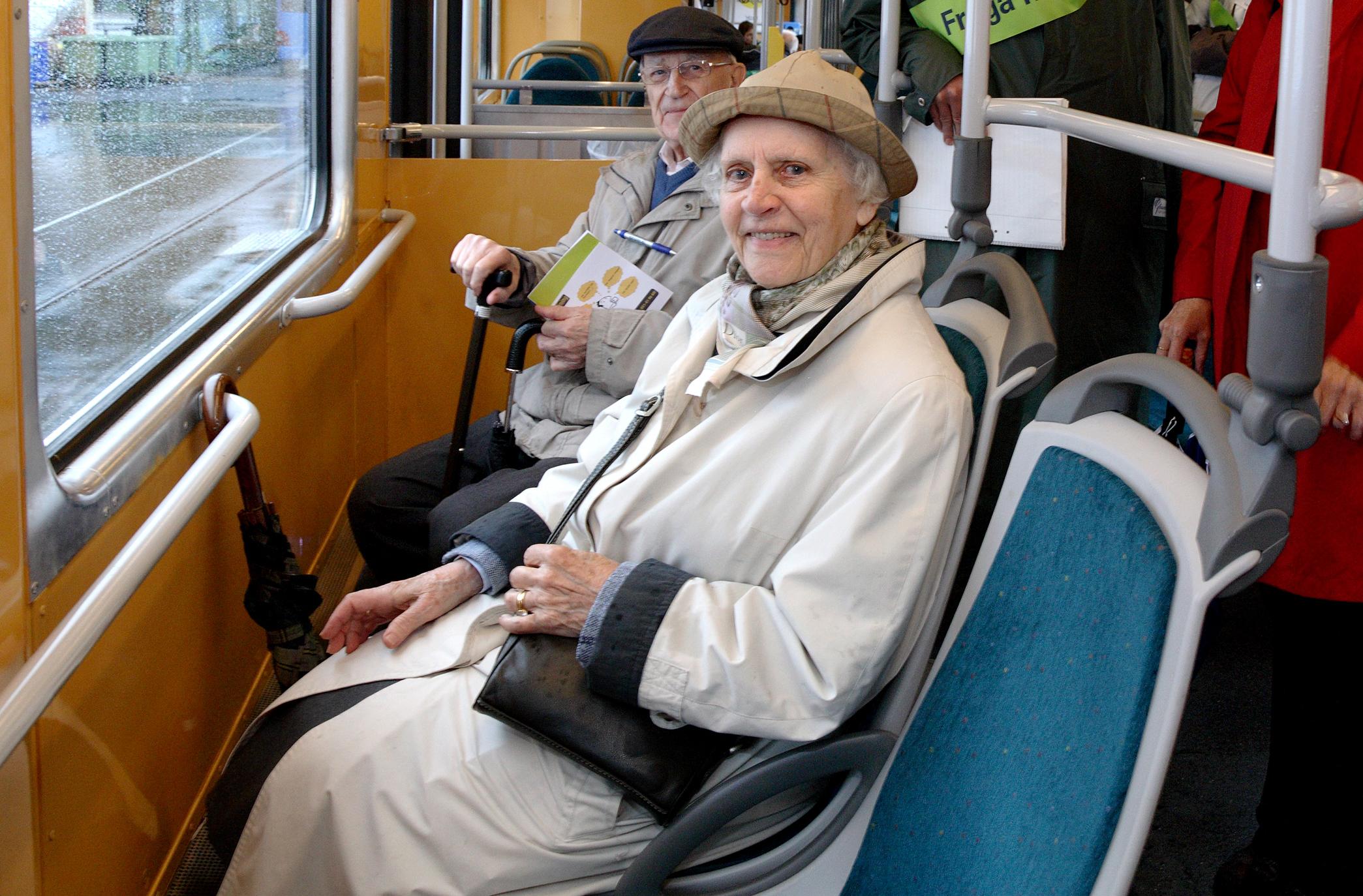 Improving accessibility to transport in Göteborg (Sweden)   Eltis