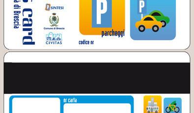 Development and upgrade of the e-ticketing system in Brescia