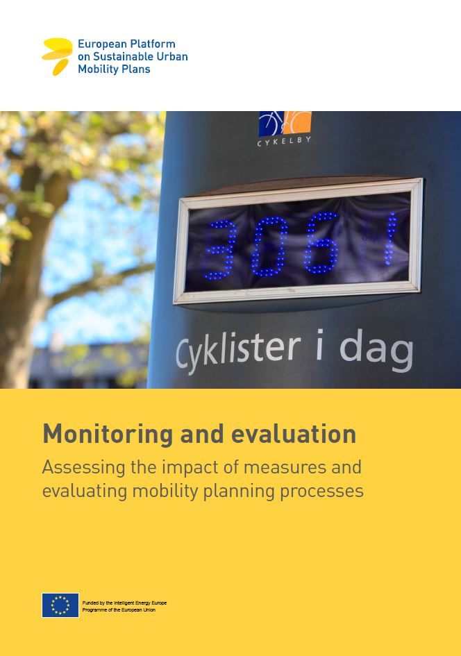 Monitoring & Evaluation Manual