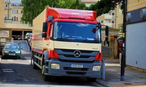Best practice in urban logistics | Eltis