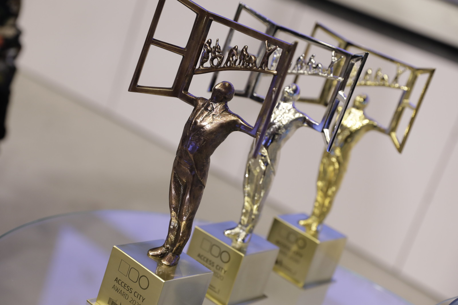 Access City Award 2020
