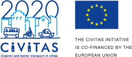 Invitation to ambitious cities: Join the CIVITAS Network
