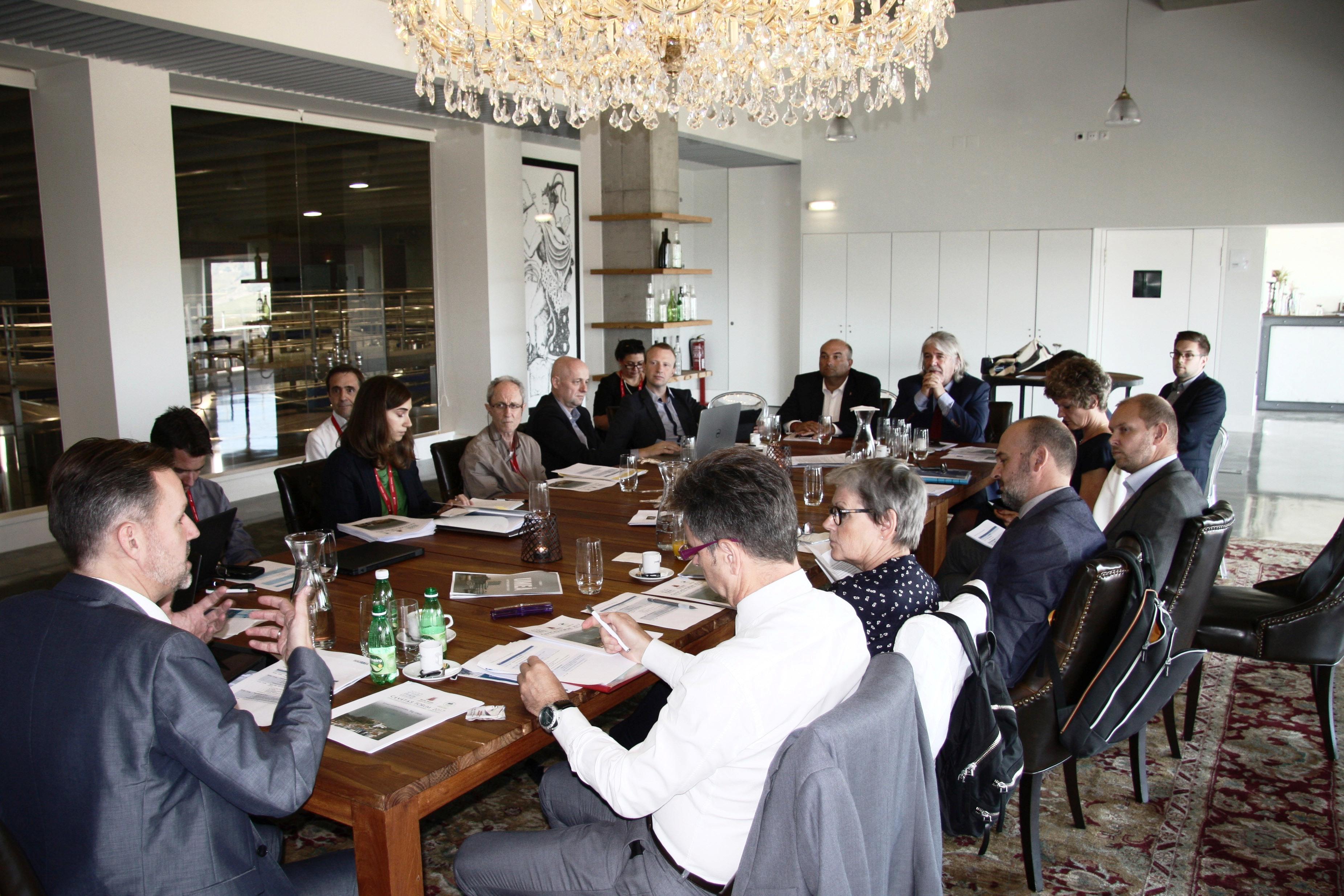 CIVITAS Politicians' Forum 2017