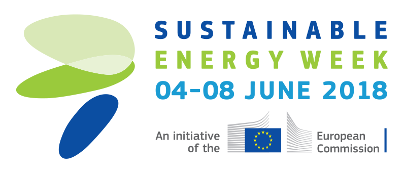 EUSEW18 Logo