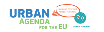 Urban Agenda for the EU - Logo