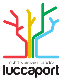 Luccaport logo