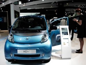 In April 2017 The Urban Community Of Nice Côte D Azur Will Launch A 100 Electric Car Sharing Scheme Consist More Than 200 Cars