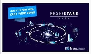 Regiostars award 2018
