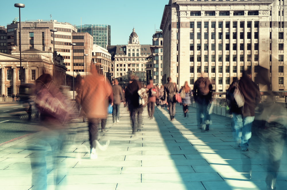 New study reveals the social benefits of cycling and walking in the EU