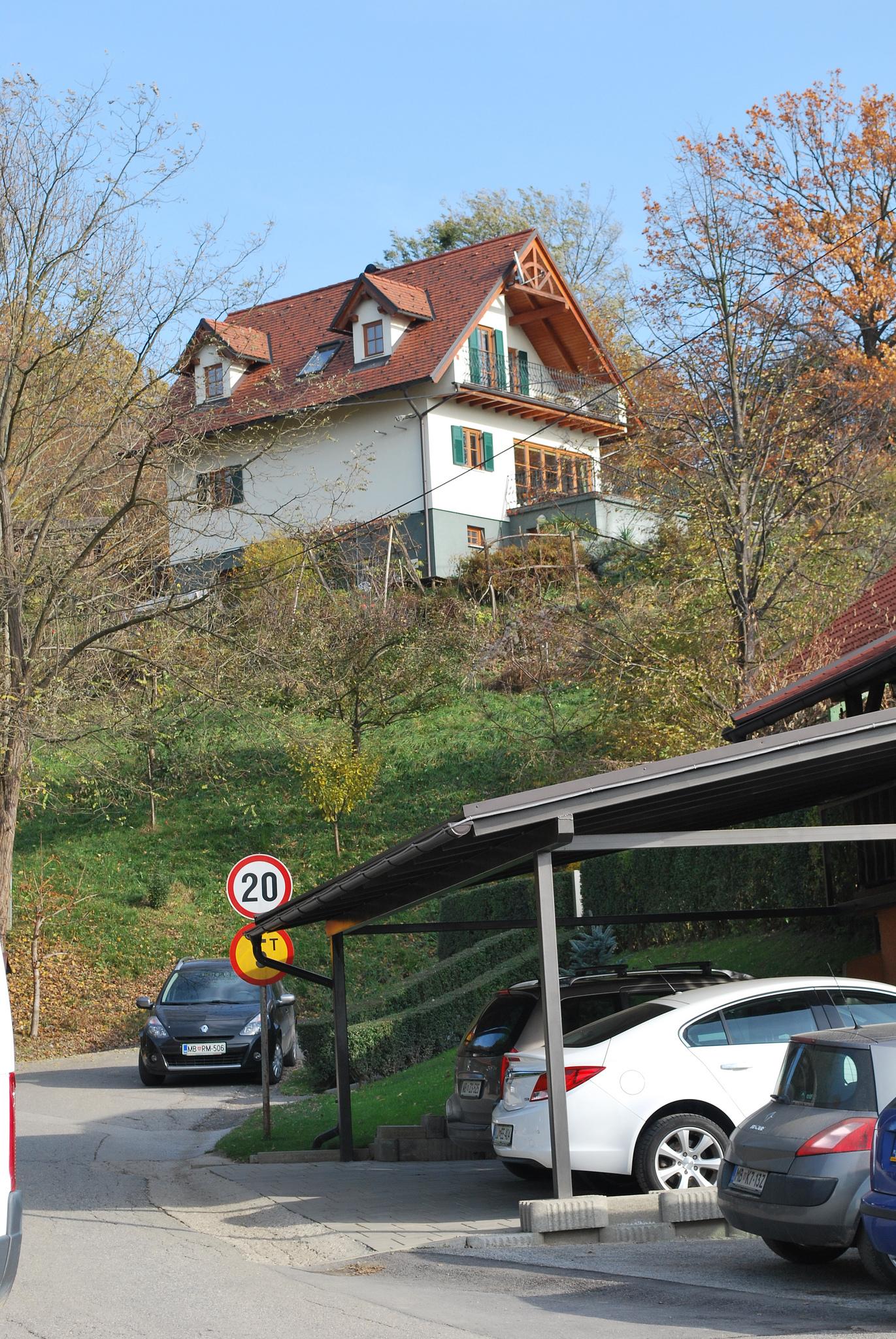 Slovenia Cars
