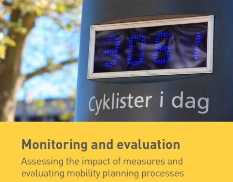 Monitoring & Evaluation Manual