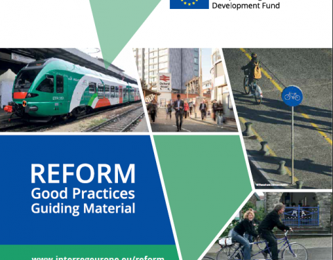 REFORM Good Practices Guiding Material