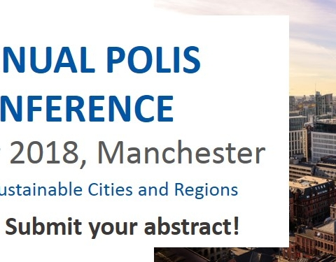 Polis Annual Conference 2018
