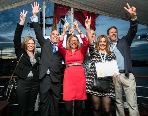 CIVITAS Awards 2016 celebration