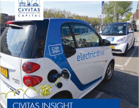 CIVITAS Insight 20 - Cover