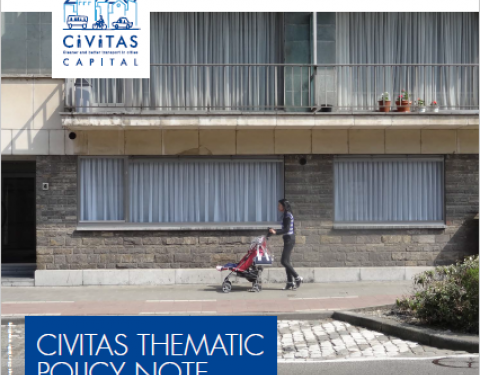 CIVITAS Policy Note Transport Poverty Cover