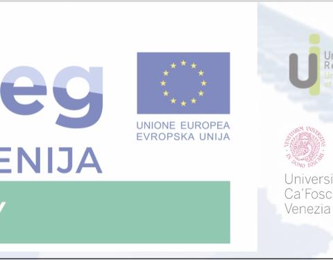 questa attività è parte del Progetto Crossmoby - un Progetto Interreg sostenuto dal programma di cooperazione V-A -Italia-Slovenia del Fondo Europeo di Sviluppo Regionale (FESR) dell'Unione Europea