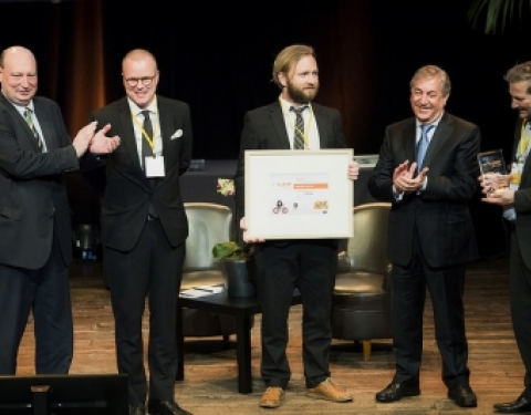 Applications for the 5th SUMP Award can be submitted until Friday 28 October