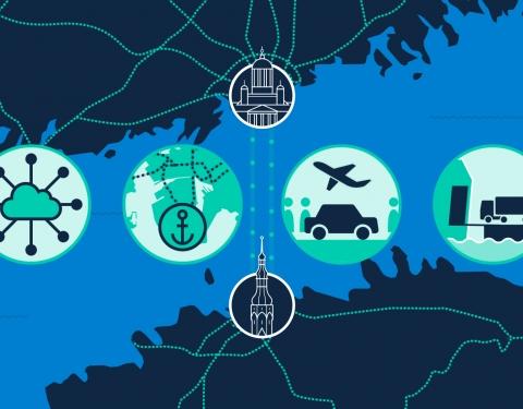 FinEst Smart Mobility pilots
