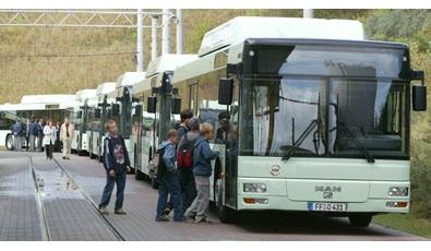complete replacement of diesel bus fleet by cng busses in frankfurt oder germany eltis. Black Bedroom Furniture Sets. Home Design Ideas