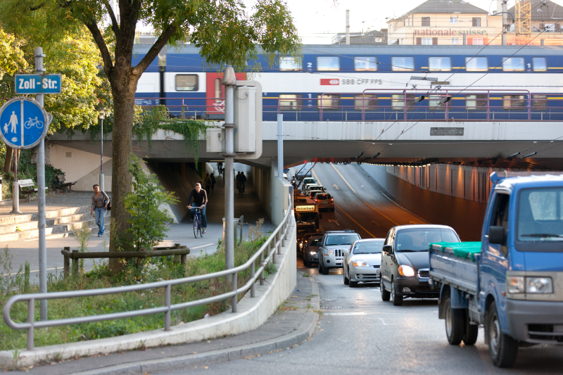 Les séminaires PMUD encouragent une planification efficace du transport
