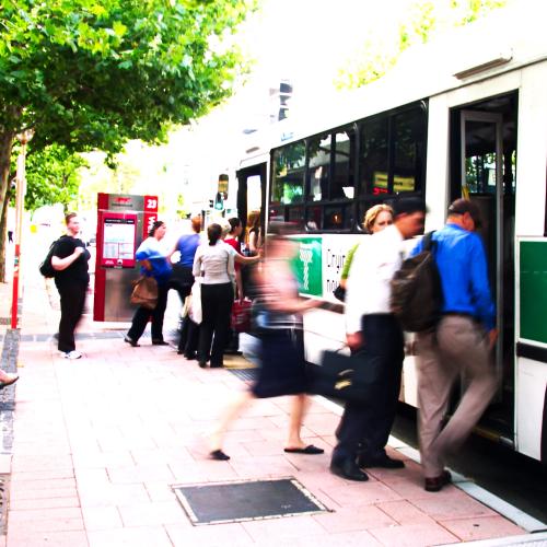 Poly-SUMP proporciona apoyo a las regiones en las que los problemas de movilidad superen sus límites geográficos