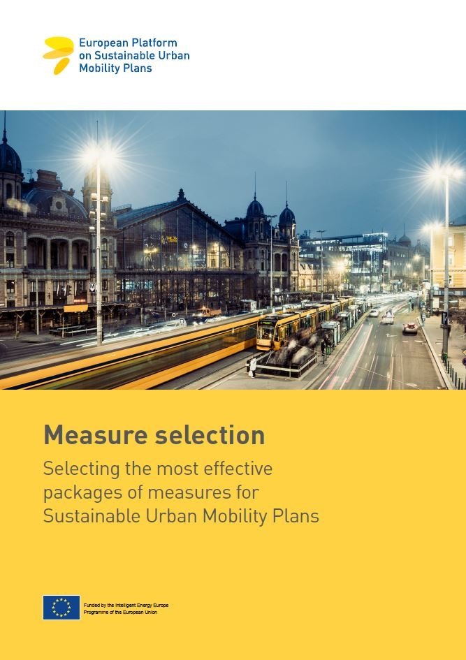 Measure Selection Manual