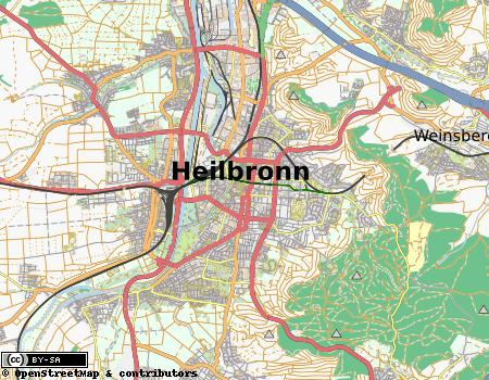 OpenStreetMap pushes public transport mapping (Germany) | Eltis