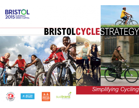 Bristol Cycling Strategy