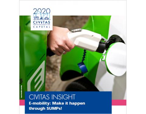 CIVITAS Insight 19 Cover
