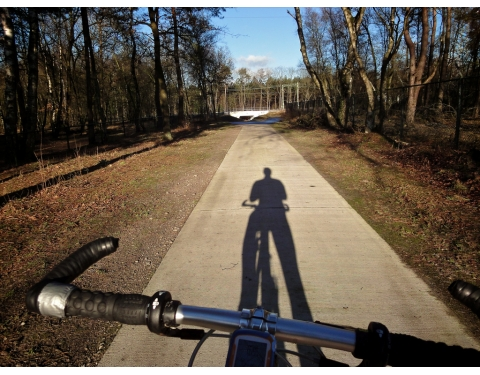 Dutch Cyclepath
