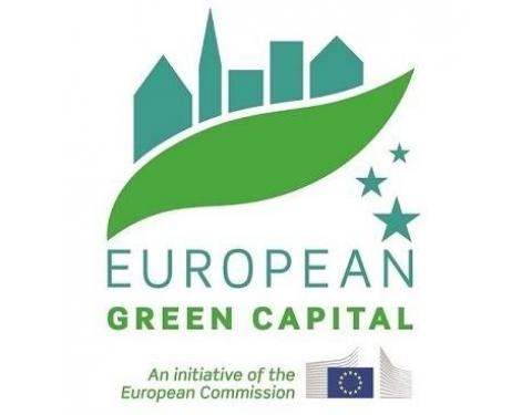 European Green Capital Awad