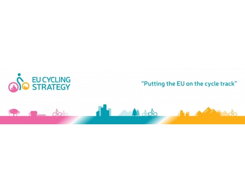 EU Cycling Strategy: Getting EU on the Cycle Track