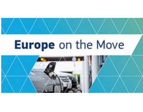 Europe on the Move banner