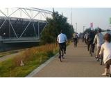 Bikes in London