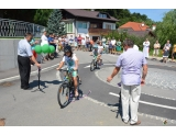 Cycling in Ljutomer - Slovenia SUMP Case Study
