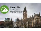 Manchester Clean Air Zone