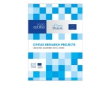 CIVITAS Research Projects - Lessons Learned 2016-2020