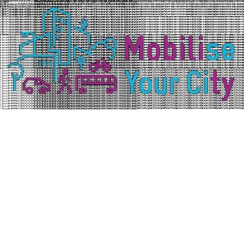 MobiliseYourCity logo