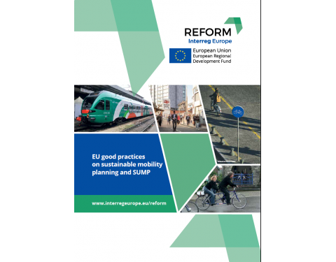 EU good practices on sustainable mobility planning and SUMP