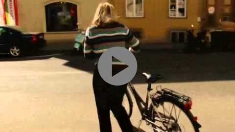 Embedded thumbnail for Graz: Bicycle Repair Day