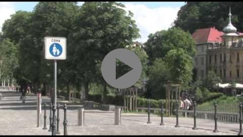 Embedded thumbnail for Kolesarji na mostovih trajnostne mobilnosti