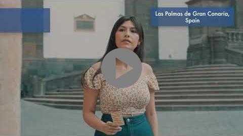 Embedded thumbnail for CIVITAS Resilience Award Winner - Las Palmas de Gran Canaria, Spain