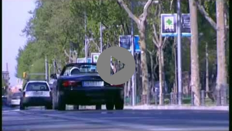Embedded thumbnail for Barcelona Parking Space Management