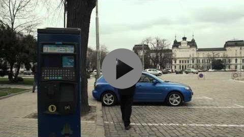Embedded thumbnail for Creating a new parking policy in Sofia to reduce congestion (Bulgaria)