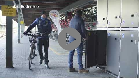 Embedded thumbnail for EUROPEAN MOBILITY WEEK Award 2018 – Smaller municipalities – Lindau Bodensee