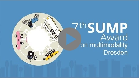 Embedded thumbnail for Dresden, finalist of the 7th SUMP Award