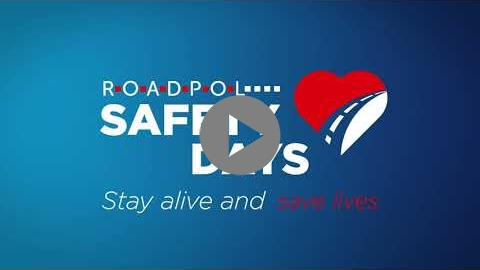 Embedded thumbnail for ROADPOL Safety Days 2020