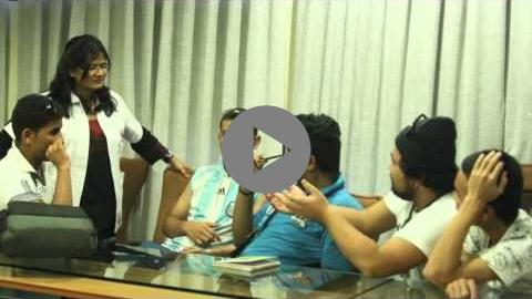 Embedded thumbnail for Use technology in regular teaching