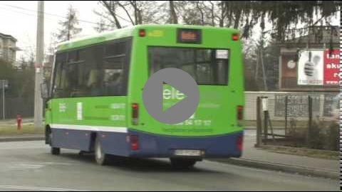 Embedded thumbnail for Tele-bus: Demand-Responsive Transport Service